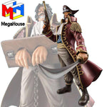 Figurine Articulée Gold Roger Portrait Of Pirates | Figurines Mangas