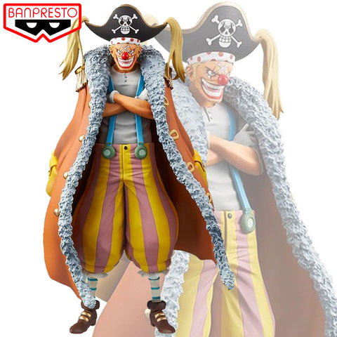 Figurine Baggy One Piece Stampede | Figurines Mangas