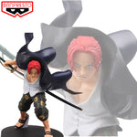 Figurine shanks marine ford | Figurines Mangas
