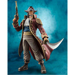 Figurine Gold Roger (Articulée)</br> Portrait Of Pirates