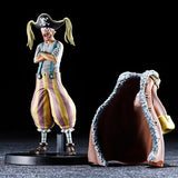 Figurine Baggy </br> One Piece Stampede