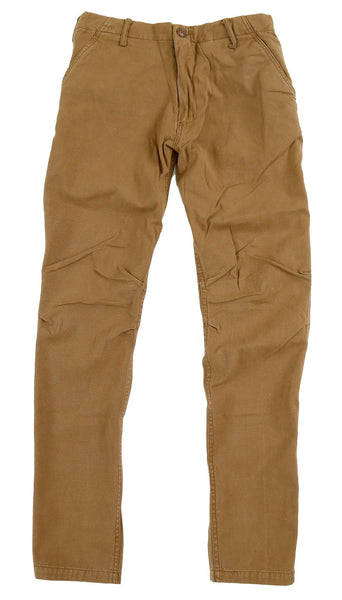 Outdoor | Freizeit | Chino- Hose Mud Pants mit Flexibund aus robustem Canvas - OUT OF AUSTRALIA | Kakadu Traders Australia