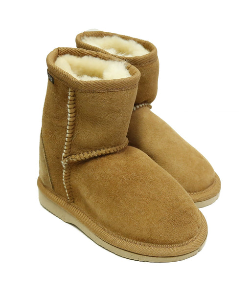 Original australische Winterstiefel für Kinder - Grösse 24 von Blue Mountain - OUT OF AUSTRALIA | Kakadu Traders Australia