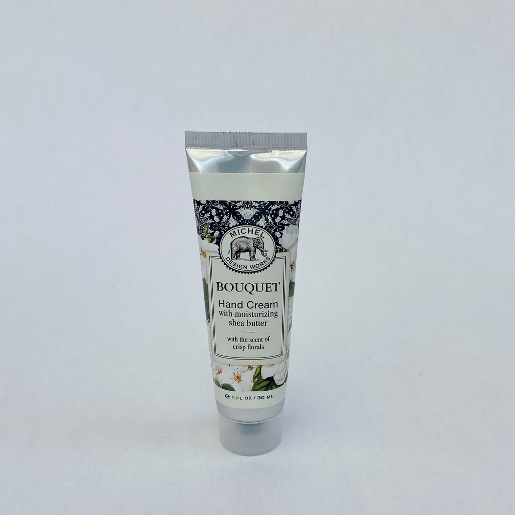 Michel's Hand Cream - hand bag size