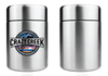 MiiR Coffee Canister Stainless w/LOGO
