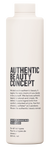 ALL HAIR TYPES DEEP CLEANSING SHAMPOO