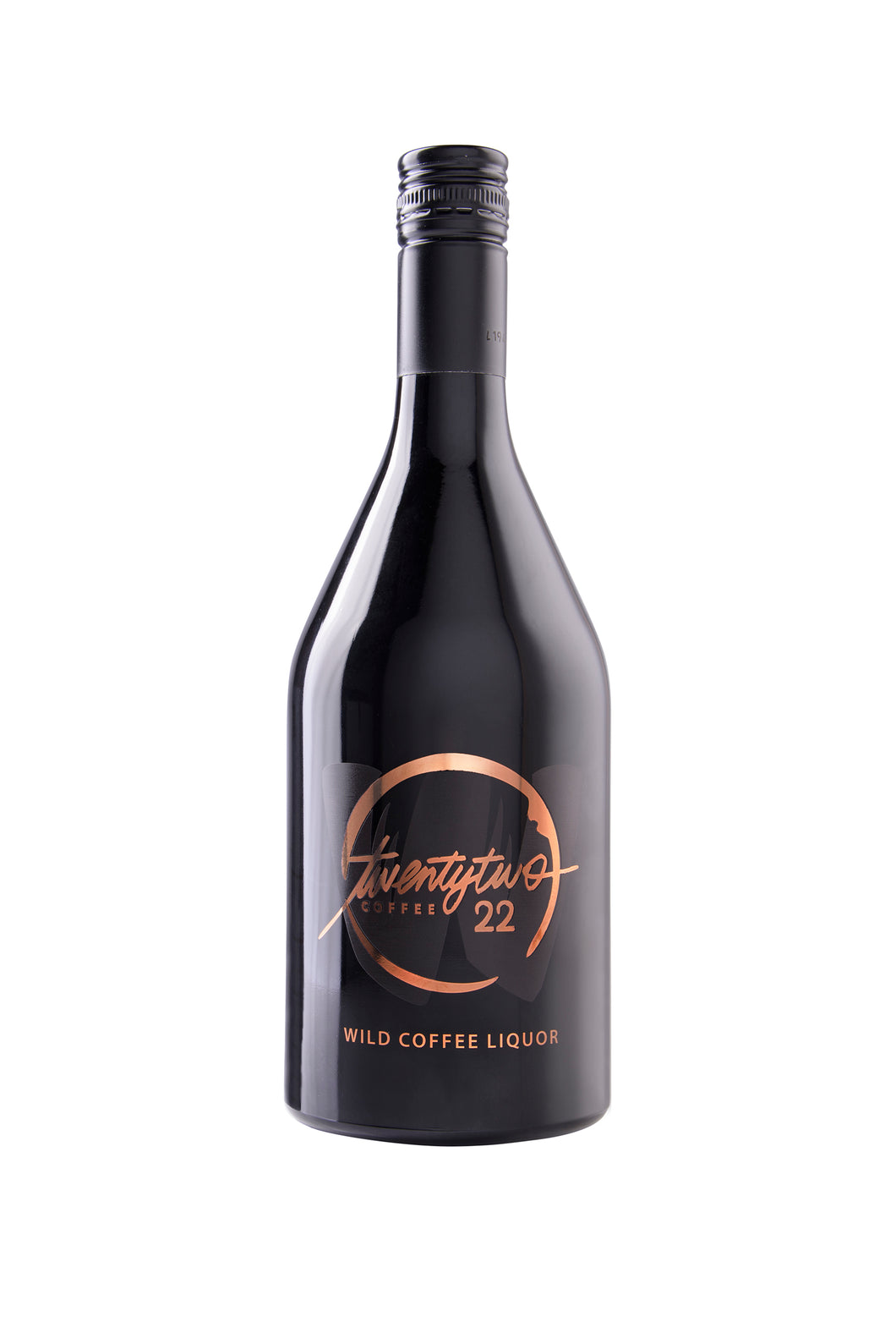 Twentytwo Wild Coffee Liquor 70cl