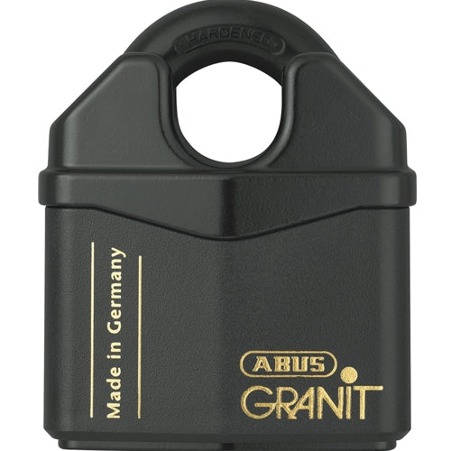 ABUS 37/80RK Granit Series Steel Padlock-AbusLocks.com