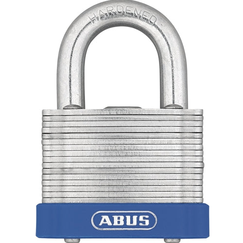 ABUS 41/50 Laminated Steel Padlock-AbusLocks.com