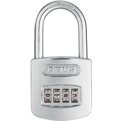 ABUS 160HB/50-50 Resettable Combination Padlock-AbusLocks.com