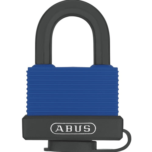 ABUS 70IB/50 Covered Brass Padlock-AbusLocks.com