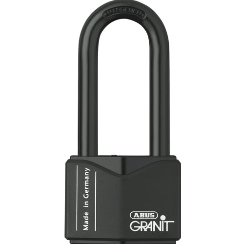 ABUS 37/55HB-75 Ultimate Security Steel Padlock-AbusLocks.com