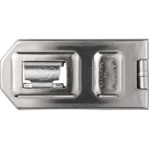 ABUS 140/120 Steel Security Hasp-AbusLocks.com