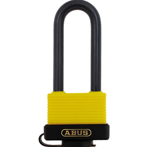 ABUS 70/45HB-63 Covered Brass Padlock