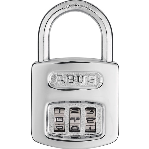 ABUS 160/40 Resettable Combination Padlock-AbusLocks.com