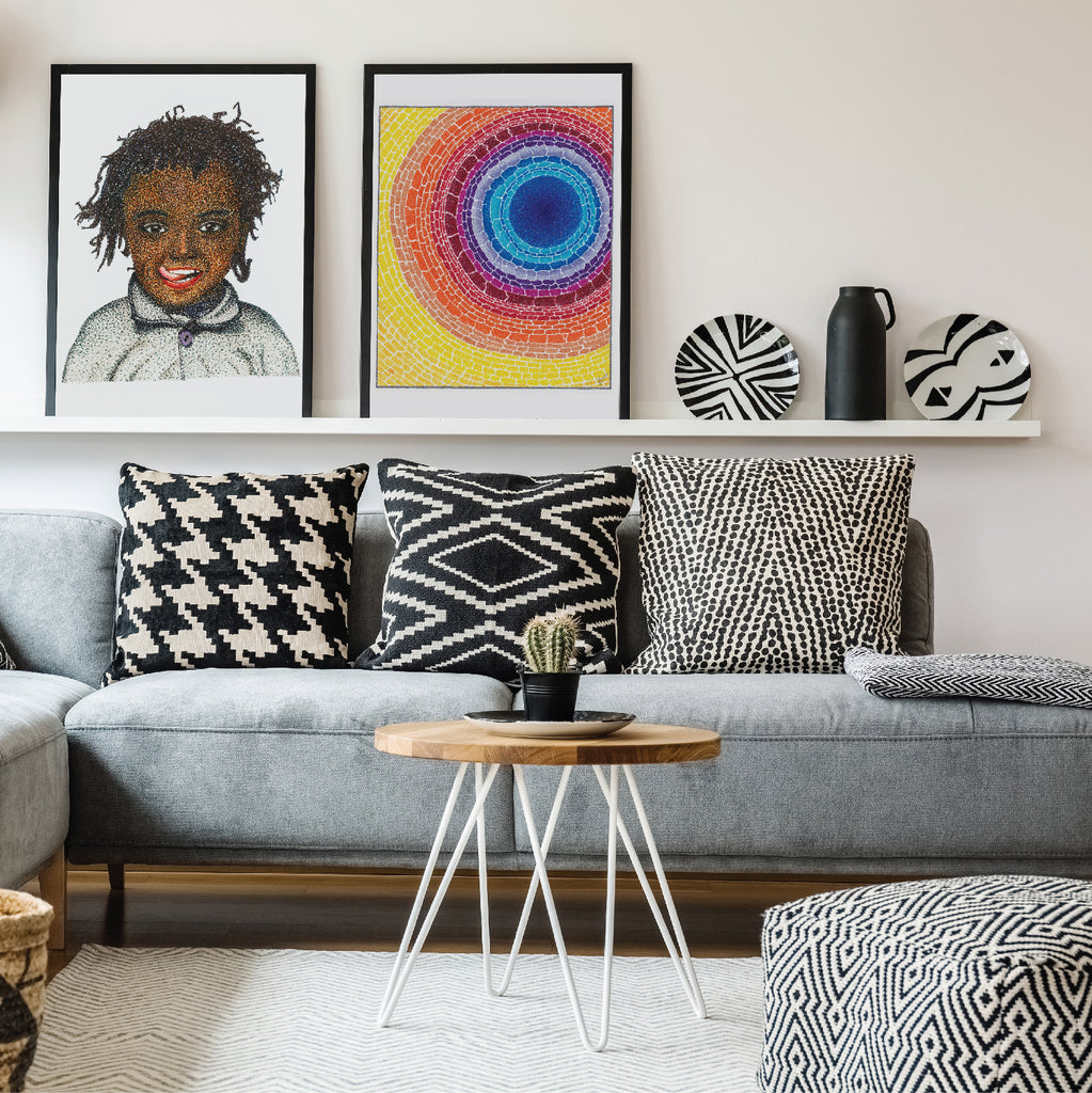 7 African-inspired Interior Design Ideas for Your Home