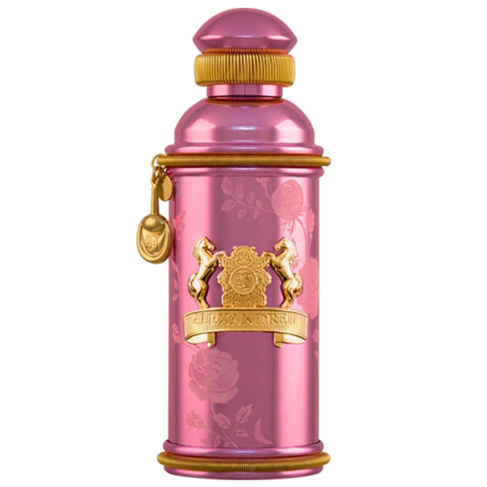 Profumo Rose Oud - Alexandre J The Collector