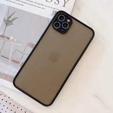 Load image into Gallery viewer, Shockproof Slim Matte Bumper Case Cover Hard 9 colors For Apple iPhone 11 Pro