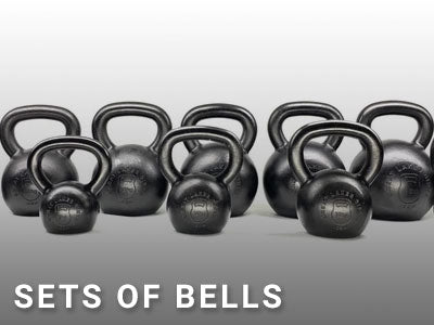 Sets of Bells