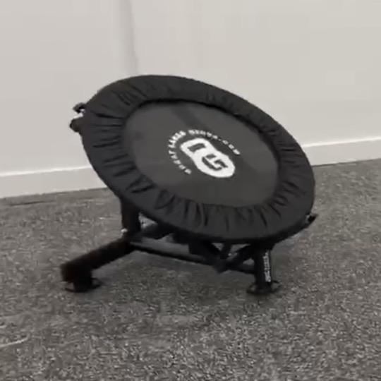 Medicine Ball Rebounder - Great Lakes Strength Manufacturing