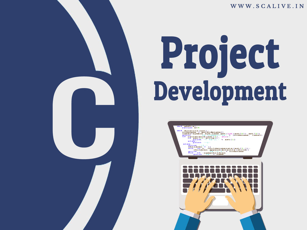 C Project Development