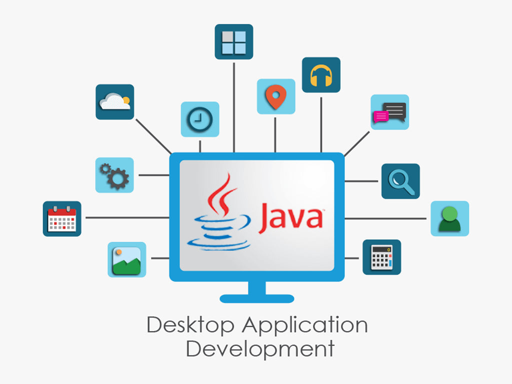 Java GUI Application Development