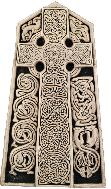 Aberlemno Cross-Slab