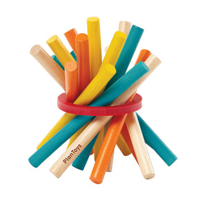 Plan Toys / Pick-up Sticks