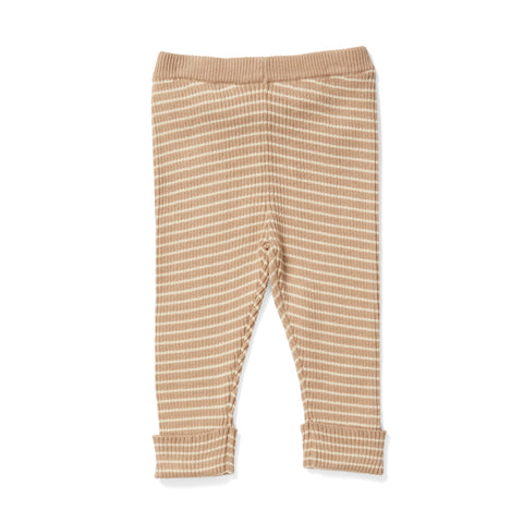Konges Sløjd/ Meo pants katoen / Moonlight off-white