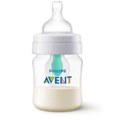 Avent / Anti-colic fles / 125ml