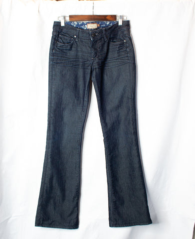 Paige Hollywood Hill Bootcut  Jeans