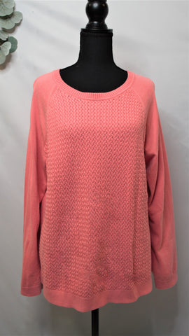 Sonoma Pull Over Sweater