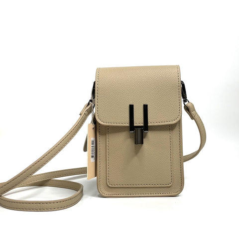 Mellow World Crossbody Sand Vegan Bag