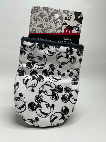 Mickey Mouse 2PK Mini Mitts