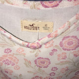 Hollister|  Pink Summer Dress