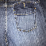 Banana Republic | Dark Washed Bootcut Jeans