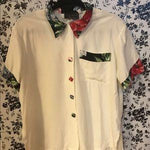 Carol Anderson Collection-Button Down