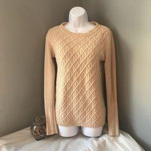 J. Crew-Over Sweater