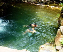 Load image into Gallery viewer, Langkawi Kayaking Adventure & Jungle Pool Swimming