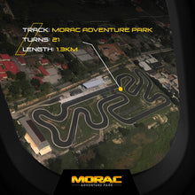 Load image into Gallery viewer, Langkawi Go Kart Time Attack At Morac Adventure Park | 1 Session (10 minutes)
