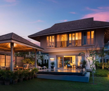 Load image into Gallery viewer, Anantara Desaru Coast | One Bedroom Lagoon Pool Villa with Private Plunge Pool | Belungkor Private Mangrove boat  tour| 2D1N for 2pax