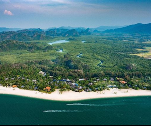 Four Seasons Resort Langkawi | Kayaking Adventure & Jungle Pool | 3D2N for 2 Persons