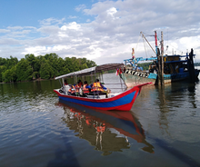 Load image into Gallery viewer, 2D1N Quaint Fishing Village -  Kuala Sepetang | Package for 4 persons