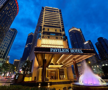 Load image into Gallery viewer, Pavilion Hotel Kuala Lumpur Managed By Banyan Tree Kuala Lumpur | 2D1N | Lunch at Cantonese Blossom, The Courtyard On Level 8