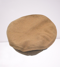 Load image into Gallery viewer, Handmade Afghan Chitrali Pakol Hat Traditional Warm Cap