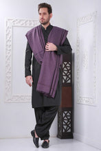Load image into Gallery viewer, Men Pashmina Shawl