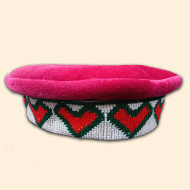 Traditional Hunza Ladies Cap