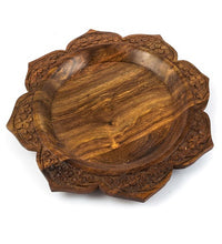 Load image into Gallery viewer, Wooden Decorative Plate