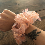 Butterfly Oversized Scrunchie