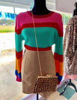 Lollipop Sweater